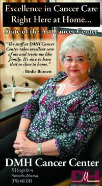 DMH  Cancer Center