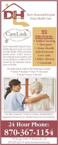 DMH Home Health