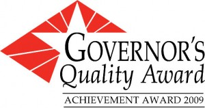 GovernorsQualityAward_AchievementAward2009_Logo