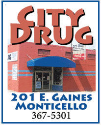 city drug