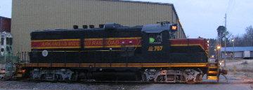 akmd train