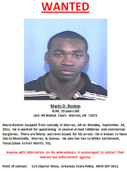 State Police Issue Wanted Poster for Armed Robbery Suspect ...