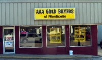 AAA Gold Buyers