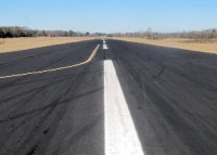 Airport Runway Rejuvination