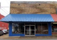 McKievers Pharmacy Building improvements