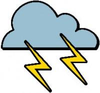 thunderstorm Tstorm