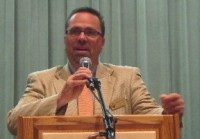 Wayne Fawcett, Superintendent