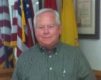 Mayor Allen Maxwell