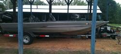 Boats monticello live for Malco motors benton ar
