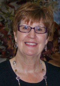 Judy Calhoun