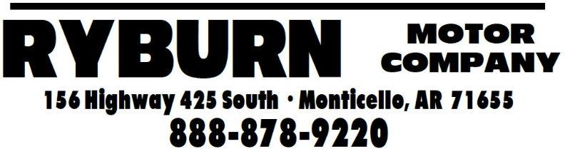 ryburn banner