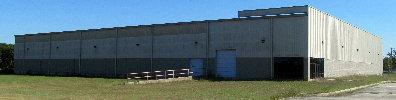 spec building
