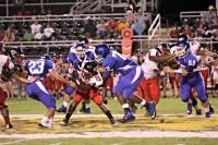 1 tackle