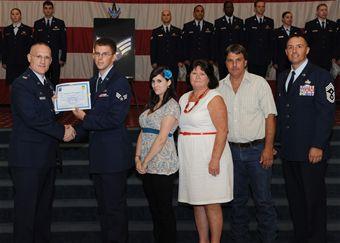 josh airman