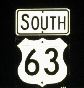 HWY 63