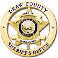 DCSO badge