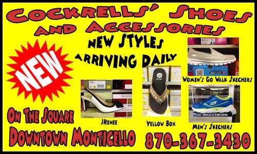 Cockrells Shoes Center 5 copy