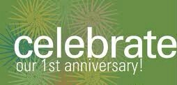 Celebrate anniversary