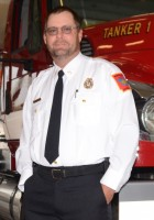Capt. Michael Barnett