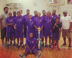 Jarius Wright Warriors - Select Champions