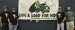 Log-a-Load