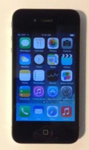 Iphone4 ATT