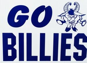 Go Billies