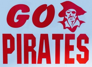 Go Pirates