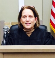 judge sara hartness