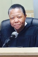 judge luevonda ross