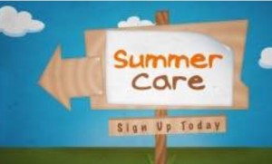 Summer care educare