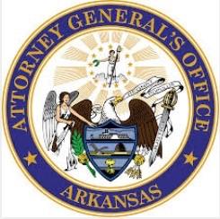 Arkansas Attorney General logo