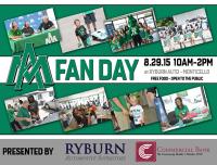 Fan Day 2015 promo