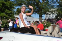 Miss Drew County Caroline W. Adair