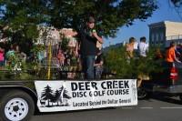 Deer Creek Disc Golf Course