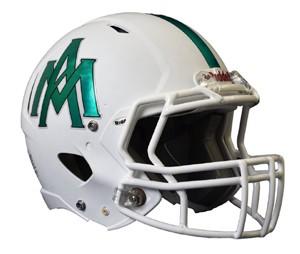 UAM Weevil Helmet