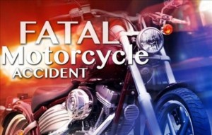 Motorcycle bike for fatal death