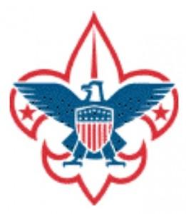 Boy scouts eagle