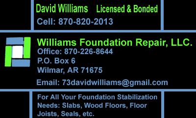 DavidWilliamsFoundationRepair copy