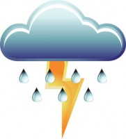 Rain Thunder Storm copy