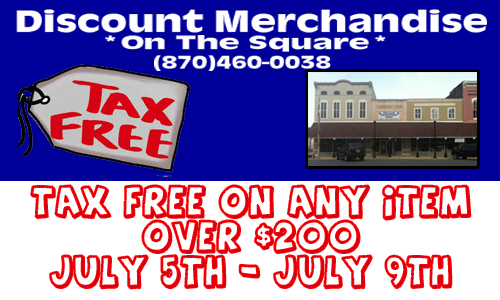 Discount Merchandise9TaxFree2016 copy