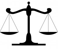 Attorney lawyer legal court