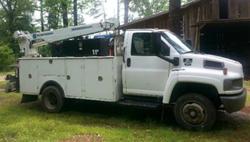 mechanics truck 2