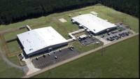 Regional jail