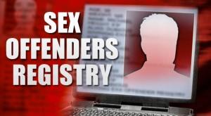 Sex offender
