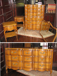 Liechty bedroom furniture sale