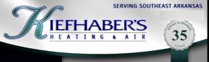 Kiefhaber's