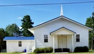 GETHSEMANE BAPTIST CHURCH