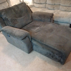 Reclining Chaise Lounge Chair For Sale Monticello Live