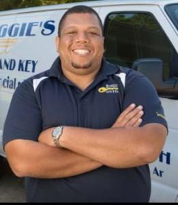 Reggie Binns